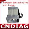 Estrella C3 PRO con 5 Cables para Mercedes-Benz