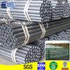 Pipa de acero de ms Carbon Schedule 40 suaves (RSP010)