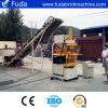 Máquina automática hidráulica do tijolo de Lego da argila de China