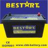 Батарея загерметизированная JIS Mainrtenance свободно миниая шины батареи тележки N100-Mf
