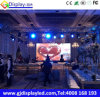 HD P4.81 SMD Indoor Fullcolor LED Panel Screen voor Wedding