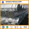 ERW chaud Galvanized Mild Steel Pipe et Tube