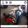 Гибочная машина трубы управлением PLC Dw38nc