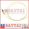 Treccia ottica della fibra di buona prestazione MP 9/125 St/Upc