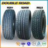 Neumático semi de acero de la polimerización en cadena, fábrica del neumático de Lanvigator, neumático del vehículo de pasajeros