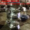 Válvula de esfera da isolação da válvula de esfera do aço inoxidável do revestimento do vapor