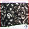Parafuso de aço do cubo de roda do caminhão do carro da liga de Carbn da qualidade superior