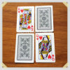 Highqualityの昇進のStandard Paper Playing Cards