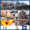 El mejor Quality Charcoal Rotary Kiln para Sale