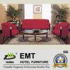 Новая установленная софа гостиницы конструкции (EMT-SF06)