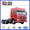 Sinotruk 6X4 371HPの重義務Tractor Truck