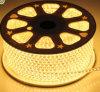 LED-Streifen-Leuchten SMD5050-220V-60L mit CER RoHS wasserdicht