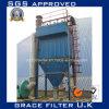 Collettore di polveri del jet di impulso della macchina d'estrazione (DMC 240)