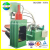 Prensa de enladrillar para el desecho de metal (SBJ-200A)