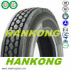 11r24.5, 285/75r24.5 Traction Tire los E.E.U.U. Trailer Tire Radial Truck Tire