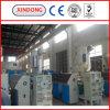 Extrudeuse plastique (SJ75/33)