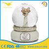 Globo cristalino de la nieve para la bola del agua de los regalos para la venta