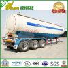 3개의 차축 공기 압축기 시멘트 유조 트럭
