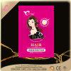 Masque commode de cheveu avec des produits thérapeutiques de cheveu pour le cheveu normal