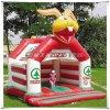 Preço de grosso do castelo Bouncy inflável do coelho