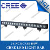180W diodo emissor de luz Bar Light do CREE 4X4