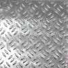 Laminé à froid de relief 304 feuilles/plat d'acier inoxydable