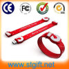 USB Flash Drive del USB Bracelet 8 del USB Logo Mini per Christmas Shopping