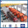 Hohe Kapazitäts-Gitter-Kugel-Fräsmaschine für Verkauf