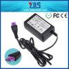 Heißer verkaufen30v 333mA C6 3pin Aufladeeinheits-Drucker-Adapter