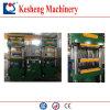 Multi-Layer RubberVulcaniseerapparaat van de Vorm voor de RubberProducten van het Silicone (30H)