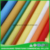 Matérias têxteis não tecidas recicl da tela dos Nonwovens Fabric/PP de Spunbond do animal de estimação