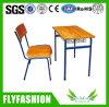 Enige Bureau en de Stoel van de Student van de School van de fabriek het Prijs Gebruikte (sf-82S)