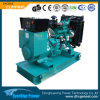 30kVA Diesel Generator Power door Cummins Engine 4b3.9-G1 voor Sale