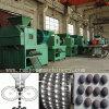 Higheの効率の煉炭の球の出版物機械