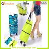 Trolley relativo à promoção Folding Shopping Bag com Wheels (PRA-823)