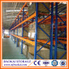 Galvanized Heavy Duty Wire Mesh Decking Storage Rack