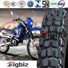 أثيوبيا سوق بدون أنبوبة 2.75-17 درّاجة ناريّة إطار العجلة