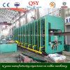 De RubberRiem die van uitstekende kwaliteit Machine/Het Vulcaniseren van de Transportband Machine maken