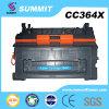 Laser compatible Toner Cartridge para HP Cc364X