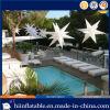Inflatable por atacado Decorations, diodo emissor de luz Lighting Inflatable Star com diodo emissor de luz Light para Party, Event, Home, Christmas Outdoor Decoration