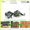 Dura-Shred Competitive Wood Shredding Machine