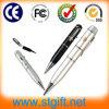 Классицистическая ручка флэш-память USB логоса клиента подарка промотирования