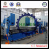 Máquina de dobra hidráulica, máquina de dobra hidráulica WC67Y da placa