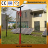 Indicatore luminoso di via solare di alta qualità con il comitato solare (12W~30W)