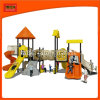 Mich Residential Plastic Outdoor Playground Equipment (2273B)