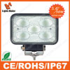 50W LED Working Lamp 4000lm Car LED Driving Light, 4WD Accessories Lights Maker Brand