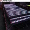 свет штанги шайбы 84LEDs RGB и RGBW для цвета города