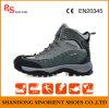 Calçados plásticos impermeáveis RS399 da segurança do tampão do dedo do pé