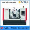 작은 CNC 축융기 고속 CNC 수직 기계로 가공 센터 Vmc1370