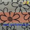 Flocking Sofa Fabric (SHSF04436)